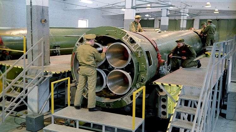 واشنطن تكشف مسوّغات رفضها العروض الروسية لتبديد الشكوك الأمريكية بصواريخ  9М729