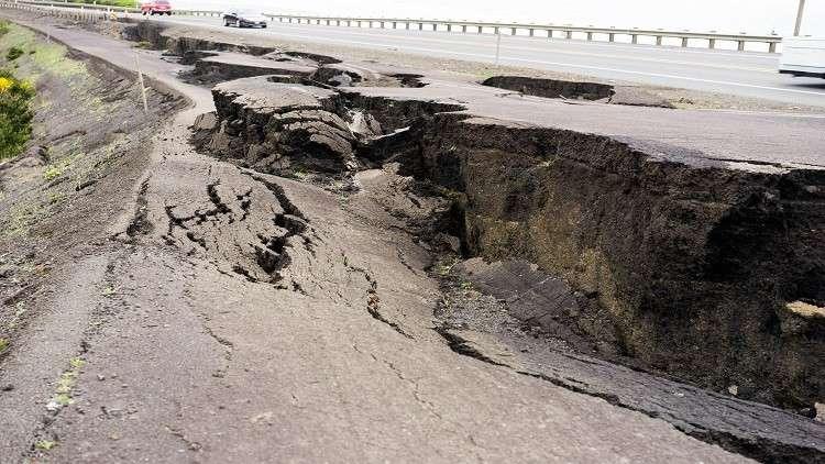 أين وقع أقوى زلزال مسجل في تاريخ البشرية؟