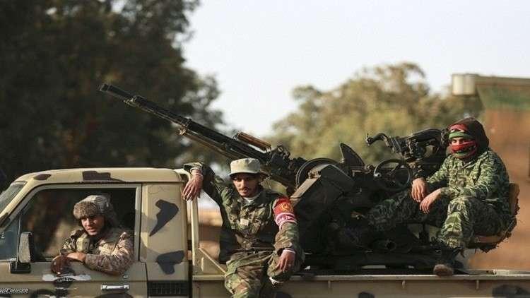 مصر الغائب الحاضر في ضربة الجيش الليبي القاتلة لأخطر 3 إرهابيين (صور)
