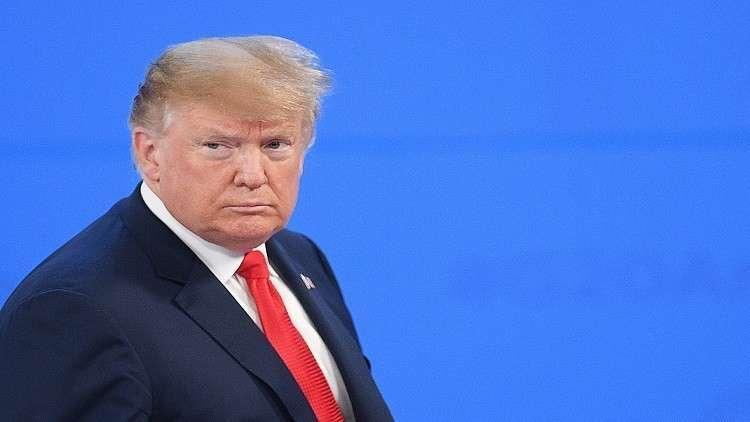 ترامب: لم يفعل رئيس أمريكي للولايات المتحدة ما فعلته أنا خلال سنتين