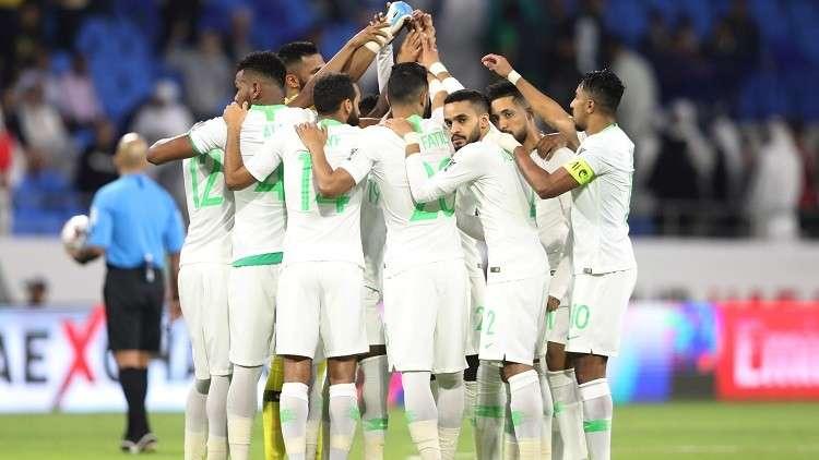 كأس آسيا 2019..الأخضر السعودي في مواجهة الساموراي