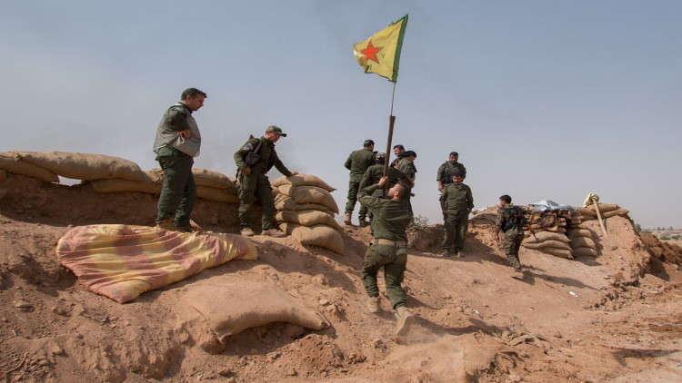 وزيرة الدفاع الفرنسية: أمريكا تدرك ضرورة حماية الأكراد في سوريا