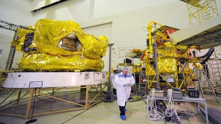 روسيا تحيي مشروع إطلاق مسبار إلى قمر المريخ فوبوس