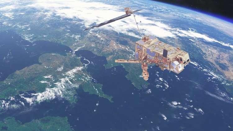 الولايات المتحدة رصدت قاتل أقمارها الصناعية بعد 3 سنوات