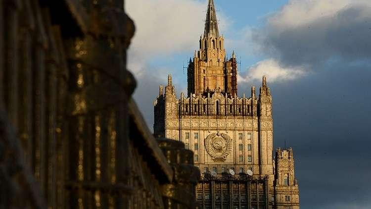 موسكو: المطلب الأمريكي بتدميرنا صواريخ 9М729 مرفوض