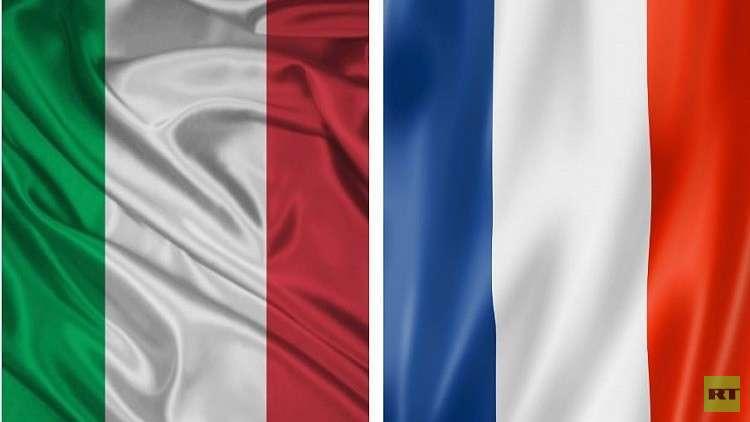 الخارجية الفرنسية تستدعي السفير الإيطالي لدى باريس
