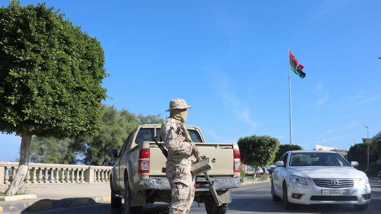 مدينتان ليبيتان تتفقان على وقف إطلاق النار وتبادل الأسرى