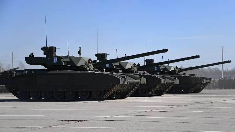 أهم منظومات حماية الدبابات من الصواريخ الموجهة (فيديو)