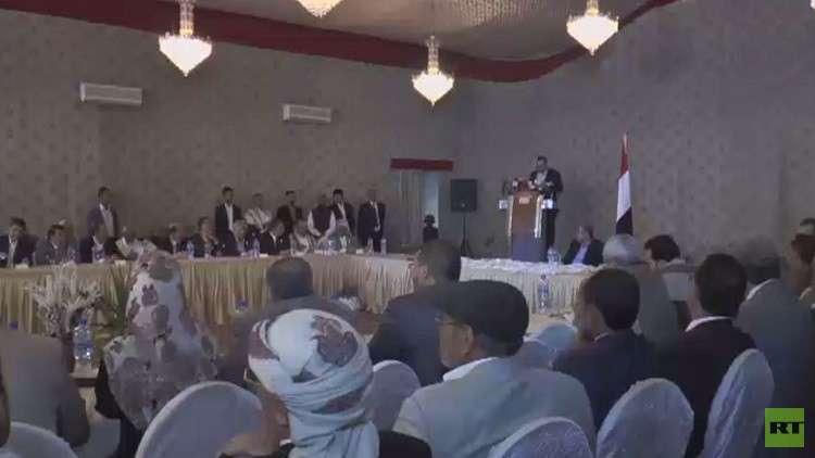 الحوثيون: لا مكان لهادي في مستقبل اليمن