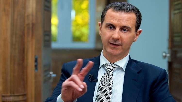 دبلوماسيون في الاتحاد الأوروبي: الأسد منعنا من دخول دمشق