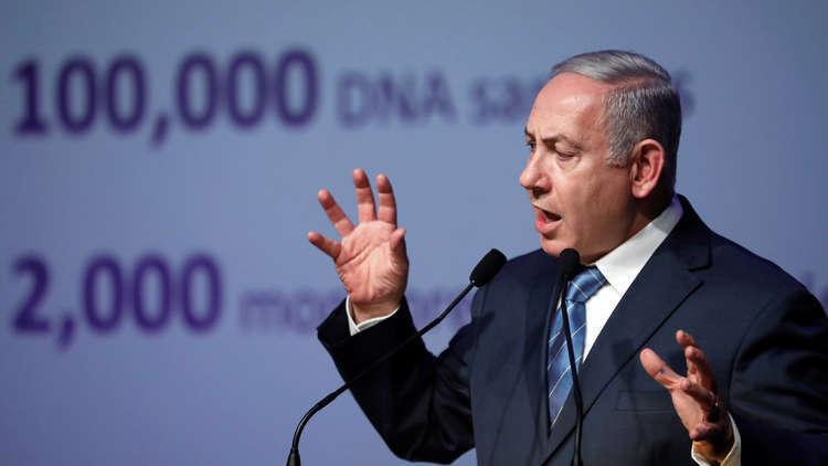 نتنياهو يقرر منع دخول المنحة المالية القطرية عقب التصعيد مع قطاع غزة