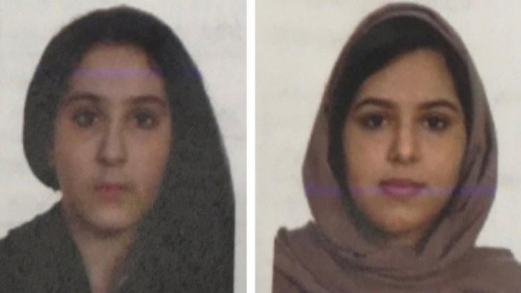 حلّ لغز غرق السعوديتين تالا وروتانا في نيويورك