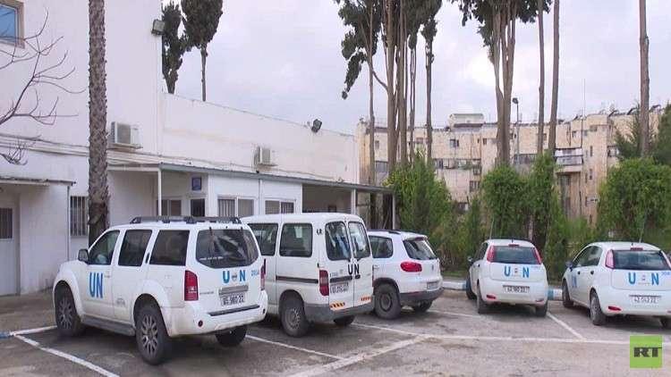 ترقب في القدس بشأن مصير مدارس الأونروا