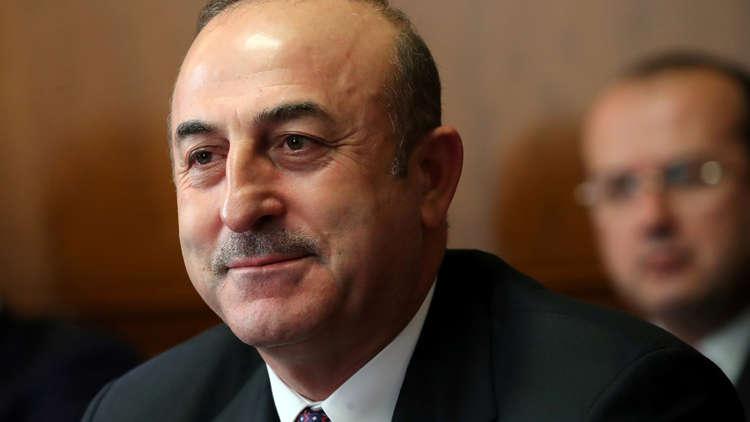تشاووش أوغلو: أردوغان أعطى أوامره بتدويل قضية خاشقجي