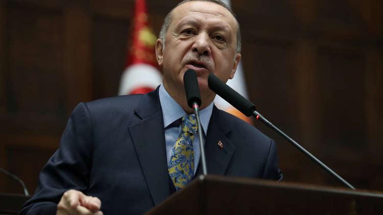 أردوغان يستند لاتفاق أضنة لتبرير التدخل العسكري في سوريا