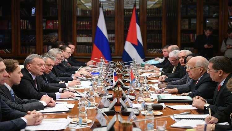روسيا تنشئ مركزا لصيانة الطائرات في كوبا