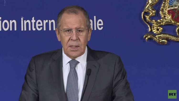 لافروف: اتفاق أضنة بين سوريا وتركيا يحتفظ بقوته