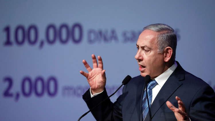نتنياهو يرد على نصر الله: إنجازاتنا الباهرة تحرجه
