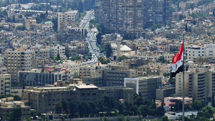 سوريا وإيران توقعان اتفاقا