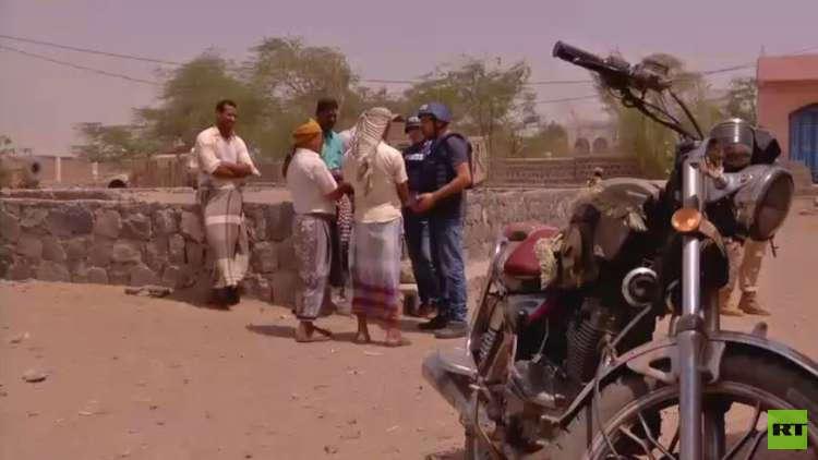 قتلى وجرحى بتفجير هز مدينة المخا جنوب غربي اليمن