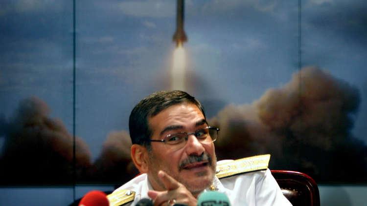 طهران تؤكد وصول سلاح جديد إلى