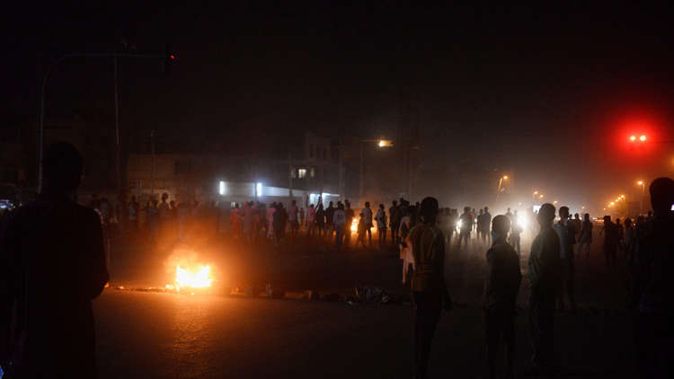 المخابرات السودانية: 5 جيوش تنتظر ساعة الصفر للزحف نحو الخرطوم