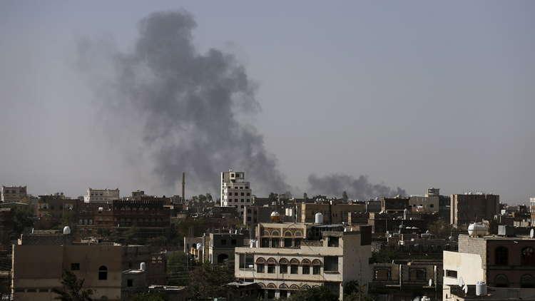 مشرعون يسعون من جديد لإنهاء دعم الولايات المتحدة للتحالف العربي في اليمن