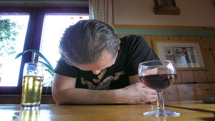 كشف خطر جديد للكحول يطال الجينات