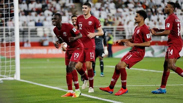 كأس آسيا.. الإمارات تحتج على