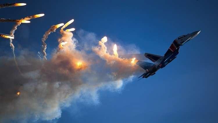 الهند تقرّ صفقة لشراء 33 مقاتلة روسية بـ2.4 مليار دولار
