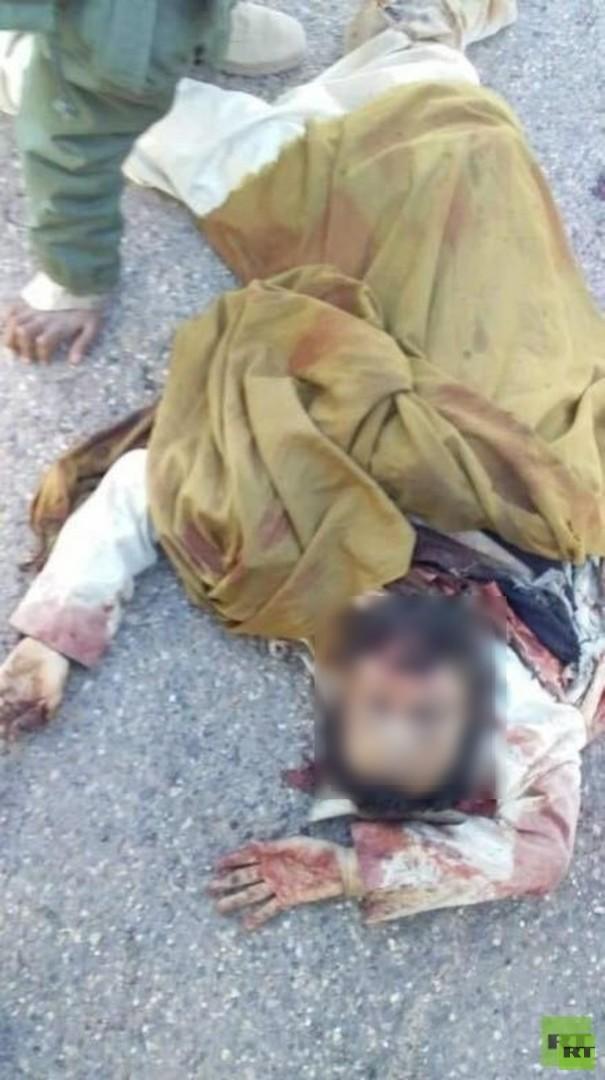 الجيش الليبي يعلن مقتل أبو طلحة في عملية
