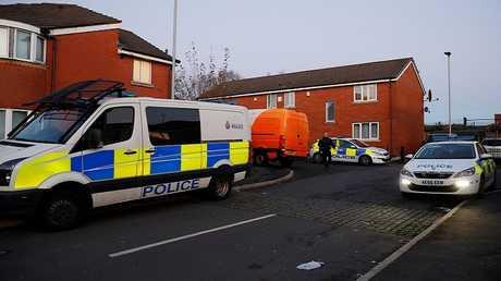 الشرطة البريطانية: منفذ عملية الطعن في مانشستر قد يكون مختلا عقليا