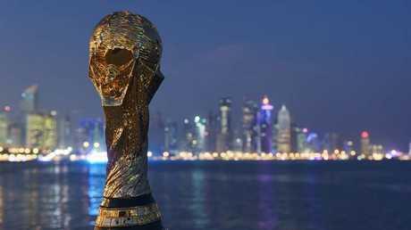 اتحاد كرة القدم الكويتي يرحب باستضافة الكويت بعض مباريات مونديال قطر