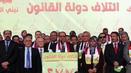 العراق.. حزب المالكي يطالب بمحاسبة وزير الخارجية بعد تصريحات عن