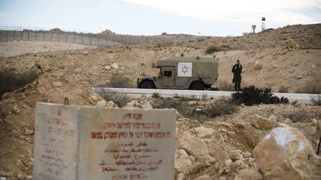 لحسن سلوكه.. الإفراج قبل انتهاء المدة عن حارس حدود إسرائيلي قتل فتى فلسطينيا