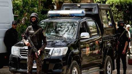 إحالة أوراق نجل فنان مصري مشهور للمفتي أدين بجريمة بشعة