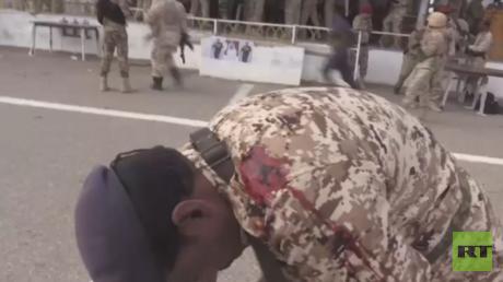 قتلى وجرحى بهجوم في لحج جنوبي اليمن