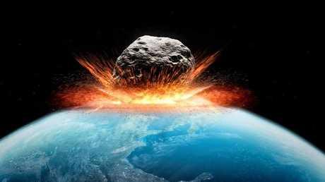 """عالمة تكشف متى تقوم ناسا بإعلان """"اقتراب نهاية العالم!"""