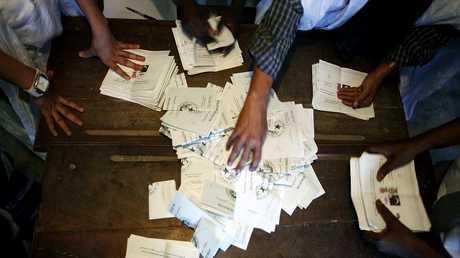 الانتخابات في موريتانيا - أرشيف