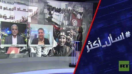 اضطرابات جديدة في مهد الربيع العربي؟