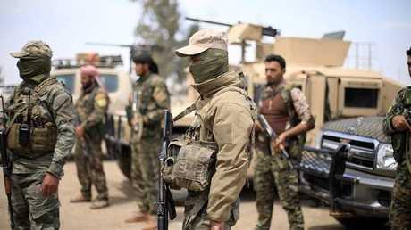 للمقاتلين في سوريا: بيلاروس تقلص تزويد بلغاريا بالسلاح