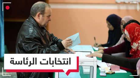 هل يترشح بوتفليقة للانتخابات القادمة؟