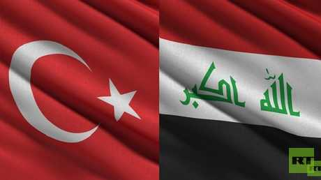 تركيا تخطط لفتح قنصلياتها في 4 مدن عراقية