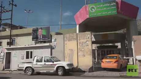 توتر بعد رفع علم كردستان في كركوك