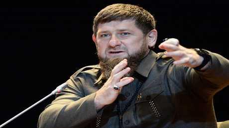 قديروف: لم نسجل انضمام أي شيشاني للجماعات المسلحة خارج البلاد طيلة العام الماضي