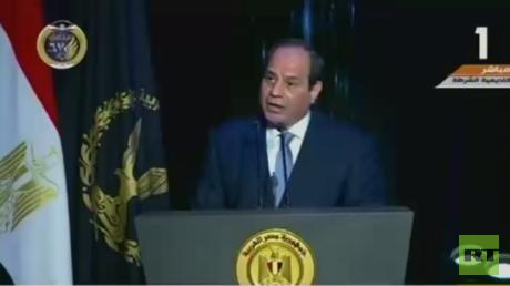 مصر.. إجراءات مشددة قبيل ذكرى 25 يناير