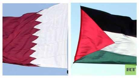 السلطة الفلسطينية ترد على السفير القطري