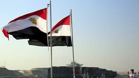 مصر تسجل نموا اقتصاديا بنسبة 5.5% في الربع الثاني من السنة المالية الحالية