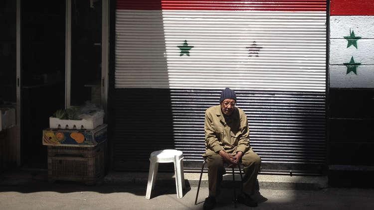 وزير سوري: العقوبات عطلت مؤسساتنا