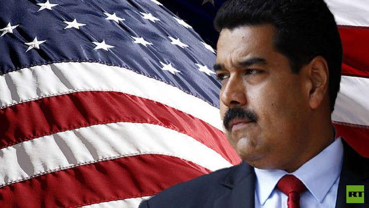 واشنطن تتمسك برحيل مادورو وترفض وساطة الفاتيكان